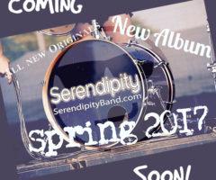 New Album coming soon!